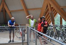 Tour de Enns 2011