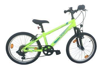 Kinderrad Rambler 24
