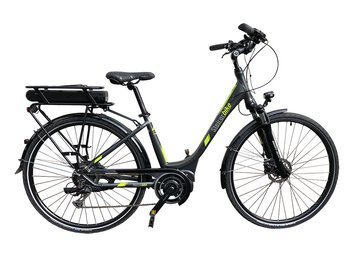 Steirerbike E-Bike Shimano 418Wh oder 500Wh