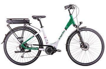 Rapid E-Bike Shimano 418 Wh