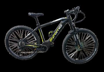E-Bike Intube 29 Bosch Pyramid CX Gen. 4