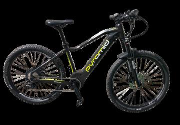 E-Bike Intube 27,5 Bosch Pyramid CX Gen.4